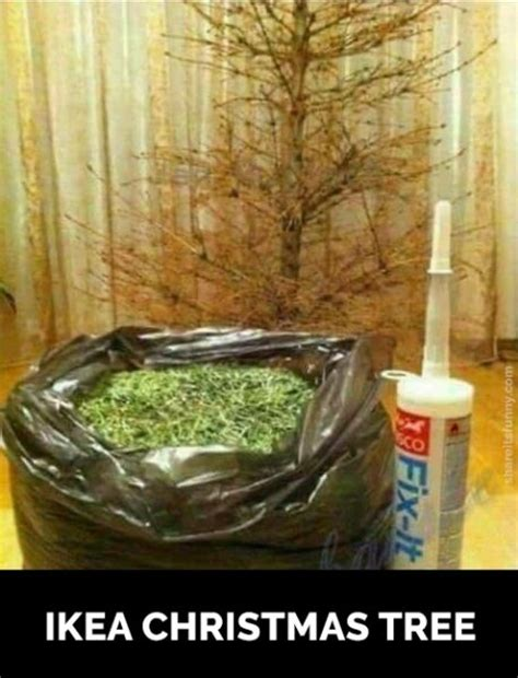 tree ikea ikea tree its