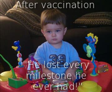 Detoxing After Vaccines by Healing Autism By Detoxing A Vaccine My True Story