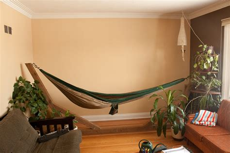 indoor hammock bed with stand 15 cool diy hammock ideas guide patterns