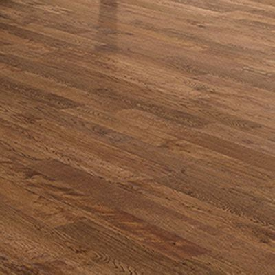 Kraus Flooring Madeira 3 1/4 Wide Golden Saddle