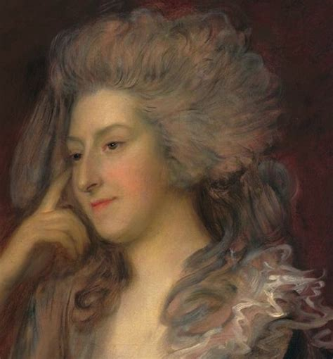 women of france hair styles maria fitzherbert laura purcell