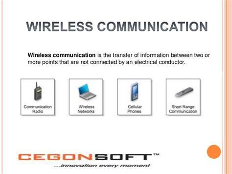 slides for ppt on wireless communication presentation wireless communication