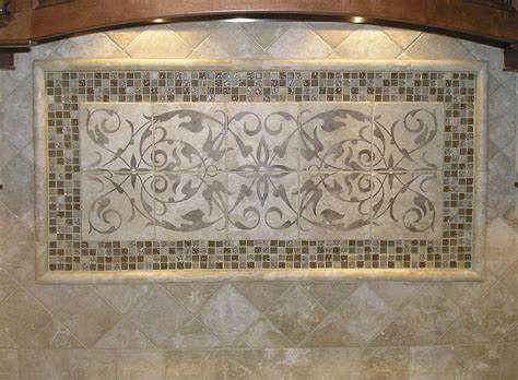 kitchen tile murals tile backsplashes kitchen tile backsplash kitchen backsplash tile mural