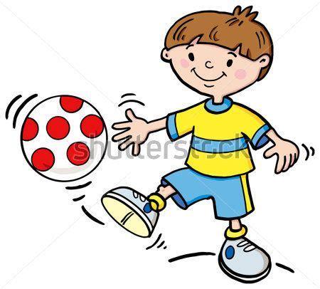 fotos o imagenes de niños jugando dibujos de ni 241 os jugando futbol a color cerca amb google