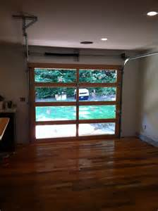 pin by clopay garage doors and entry doors on glass garage