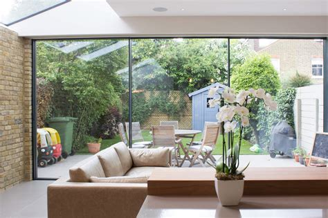 Contemporary Patio Doors Modern Patio Doors Bi Fold Doors Vs Sliding Doors