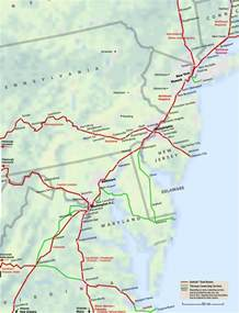 Amtrak Train Map by Amtrak Train Map New York Pictures To Pin On Pinterest