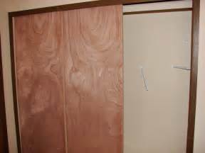 Install Closet Doors Installing A Pocket Door How To Install House Doors Diy Advice Install Bifold Closet Doors How