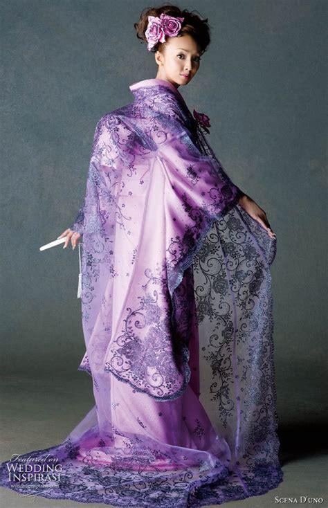 braut kimono bridal gowns kimono bridal gowns