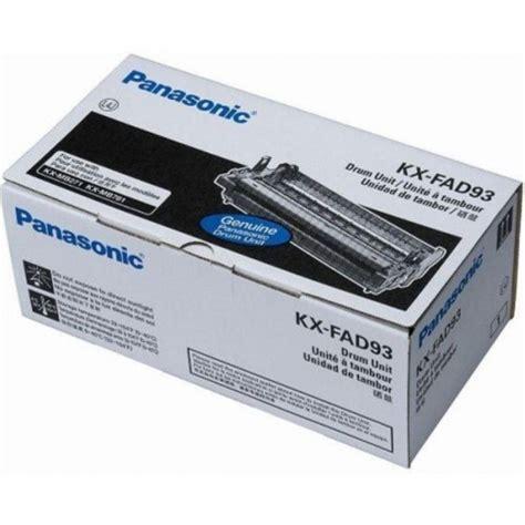 Toner Panasonic Kx Mb772 panasonic kx fad93e drum