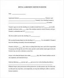 sle room rental agreement 7 documents in word pdf