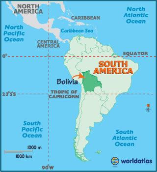 bolivia on the world map bolivia map geography of bolivia map of bolivia