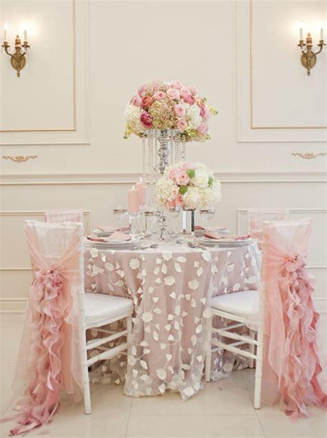 Wedding Reception Chair Decorations » Home Design 2017