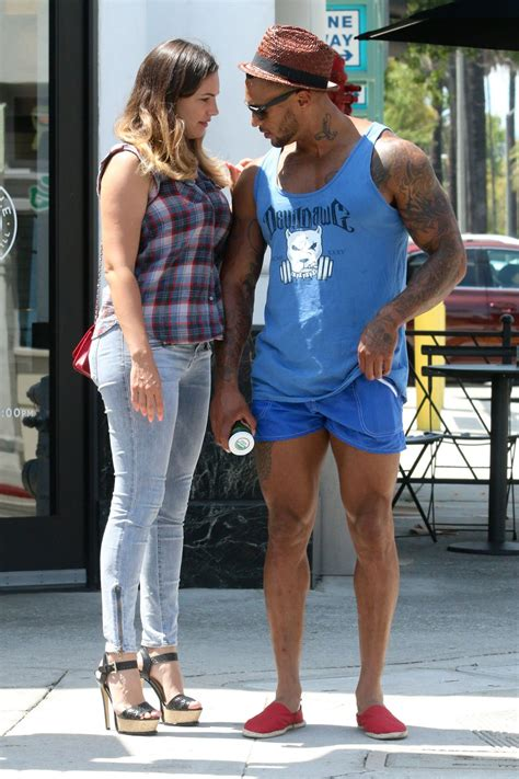 Brook Out Shopping In Kingston 01 07 2016 by Brook With Boyfriend Shopping In La July 2014
