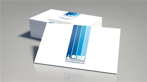 template business cards corel draw how to create business card mockup coreldraw graphics