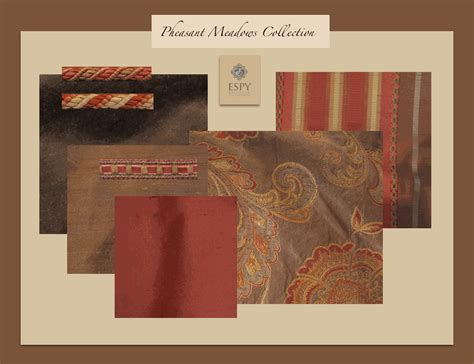 Design Nashville Bedding Pheasant Bedding And Drapery Collection