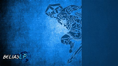 blue zelda wallpaper beliaslp blue legend of zelda wallpaper by beliasarts on