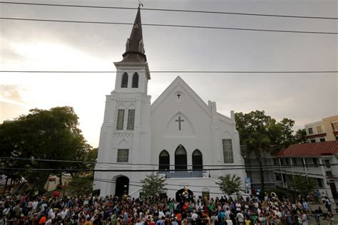 shooting at church charleston christian leaders respond to literally satanic shooting