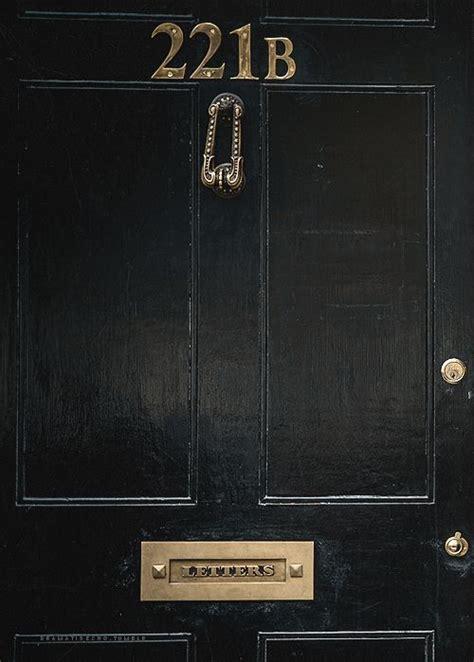 Sherlock Door Number by 221b Door Image Number 20 Of 221b Door