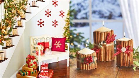 como decorar tu casa para navidad ideas llego la navidad como decorar tu casa para noche buena