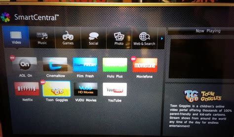 Smart Tv Sharp sharp smart tv s devices with goggles
