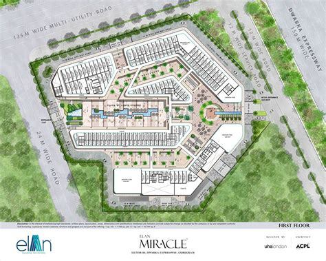 elan miracle sector 84 gurgaon best service apartments in