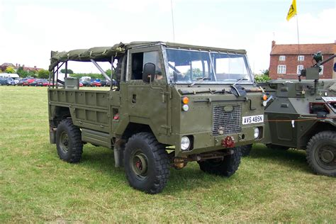 land rover 101 tax exempt 4x4 s retro rides