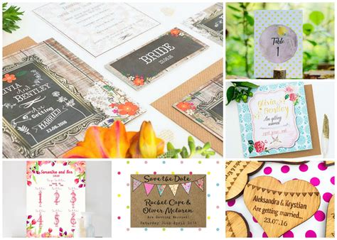 Wedding Stationery Store by About To Be Hitched Wedding Stationery Store
