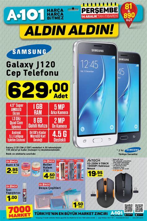 Samsung J A101 by A101 14 20 Aralık 2017 Indirim Kataloğu Samsung Galaxy J120