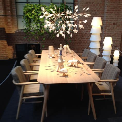Dining Rooms Sets Heracleum Lustre Suspension Lamp Moooi