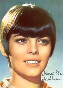 Beauty will save incomparable mireille mathieu beauty will save