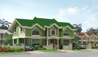 Modelos de casas dise 241 os de casas y fachadas dise 241 os de casas en