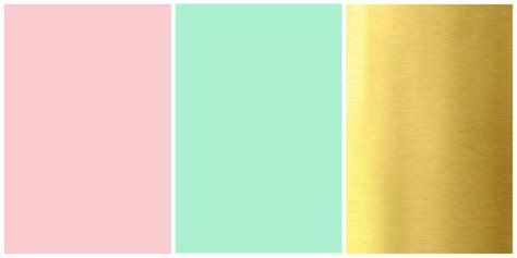Favorite Designer Mint by Soraya S Favorite Colors Pink Mint And Gold Planner