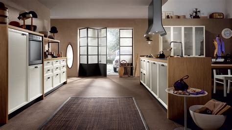 scavolini kitchen atelier