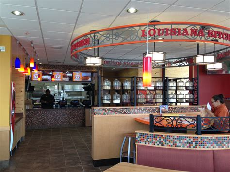 Popeyes Louisiana Kitchen Indianapolis In by Popeyes Louisiana Kitchen Greenfield In Cpm