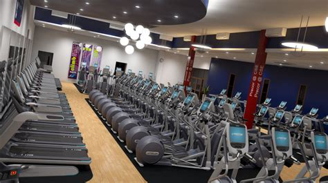 university gym reopened  edinburgh reporter