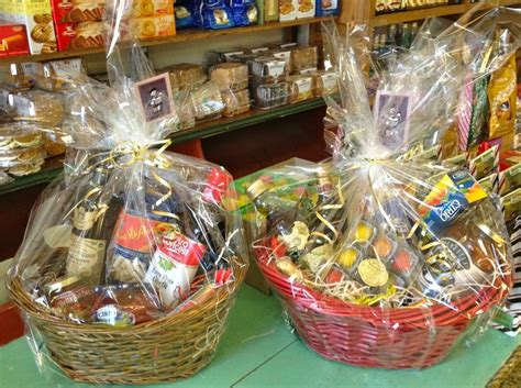gifts baskets gifts ratto s international market and deli