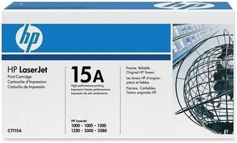 Bubuk Toner Untuk Isi Ulang Hp Laserjet isi ulang toner printer hp laserjet hp lj 1000 1200