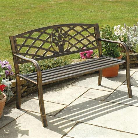 metal garden bench sale top 25 ideas about metal garden benches on pinterest
