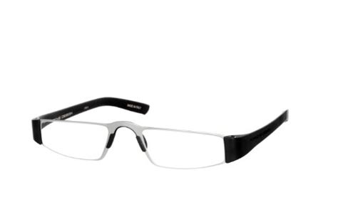porsche design p8801 reading tool with rodenstock clear