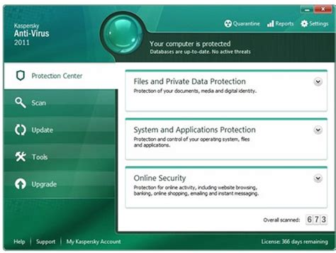 Lisensi Antivirus Kaspersky promosi gratis kaspersky antivirus 2011 untuk 6 bulan
