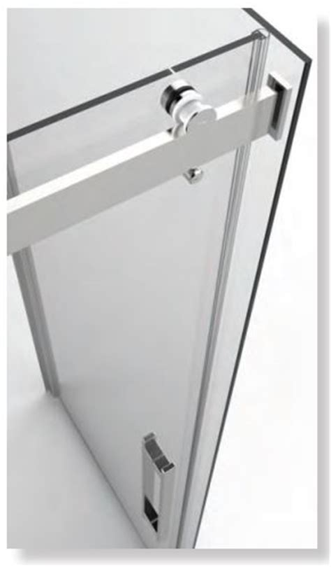box doccia in acciaio inox box doccia porta scorrevole quot quot 3 lati profili in