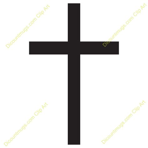 Cross Outline by Cross Outline Clipart Clipart Suggest