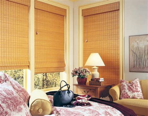 bedroom window shades window treatment ideas for the bedroom 3 blind mice