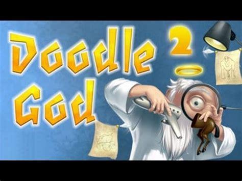 doodle ita tutti gli elementi di doodle god 2 the end