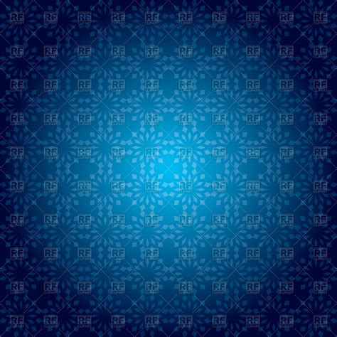floral pattern cdr file blue gradient colour style the gallery for gt vintage patterns blue