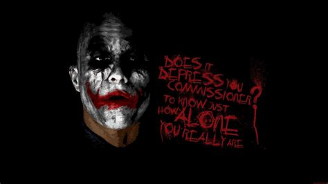 free joker wallpaper dark knight wallpapers host2post