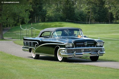 1958 Buick Series 700 Limited Pictures, History, Value