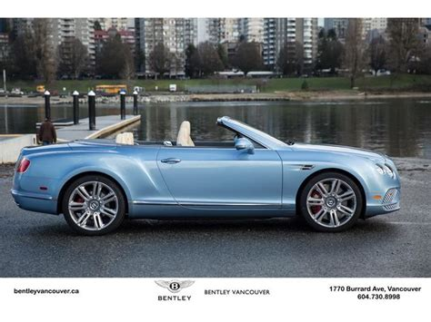 convertible bentley for sale 2016 bentley continental gt convertible for sale gc