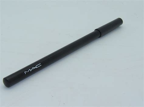Mac Eyeliner Pencil mac eyeliner eye pencil crayon black pack of 2